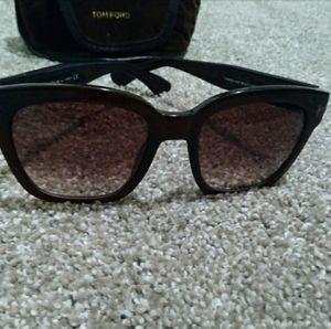 Authentic Tom Ford  Unisex Sunglasses
